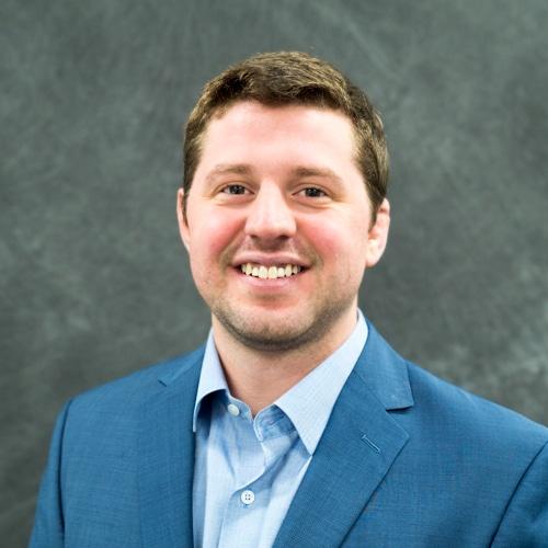 Picture of Jake Sandborn