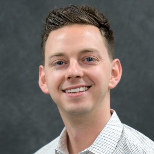 Picture of Justin Venhousen