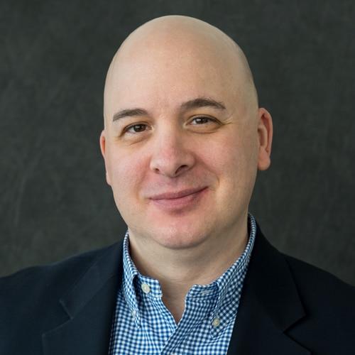 Picture of Tony Paolella