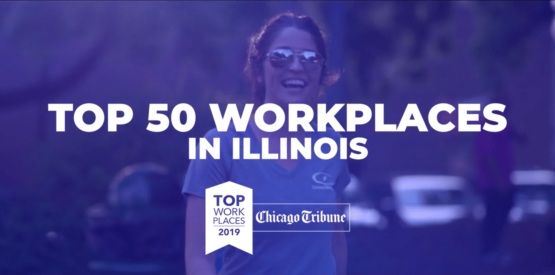 Top 50 Workplaces In Illinois