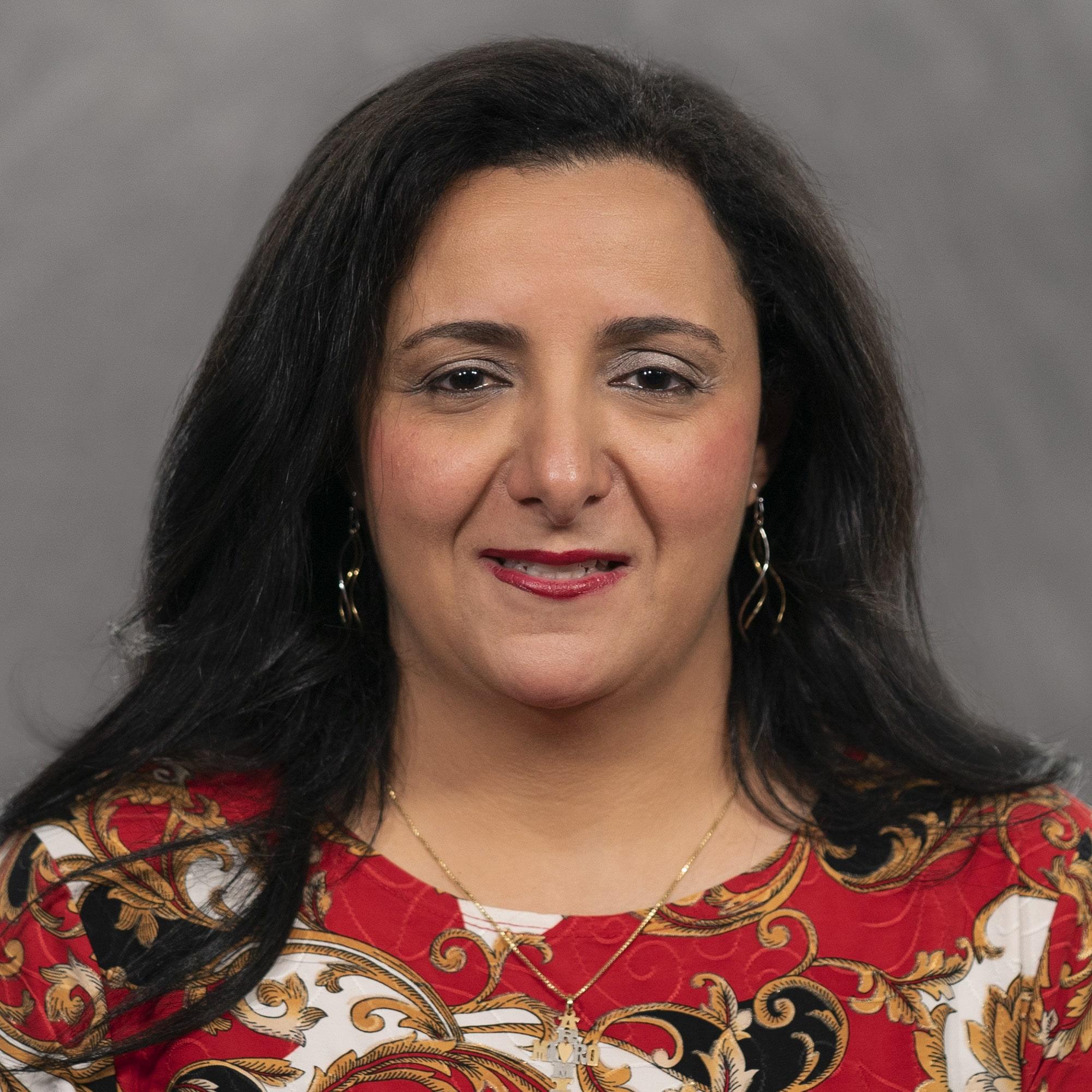 Meriana Messiha