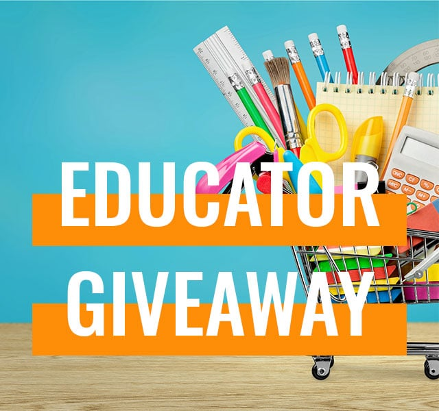 Educator Give Away