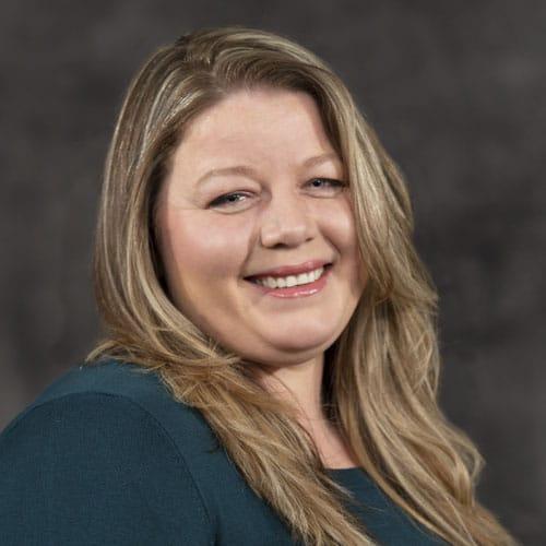 Picture of Evonne Coddington
