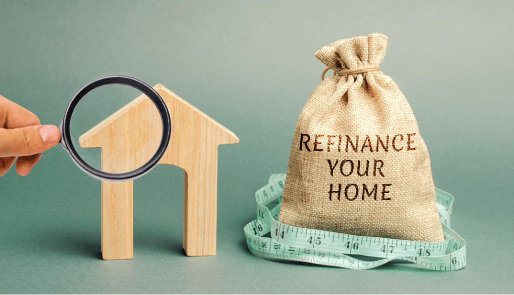 Home refinancing with a mortgage company in Waukesha, Wisconsin