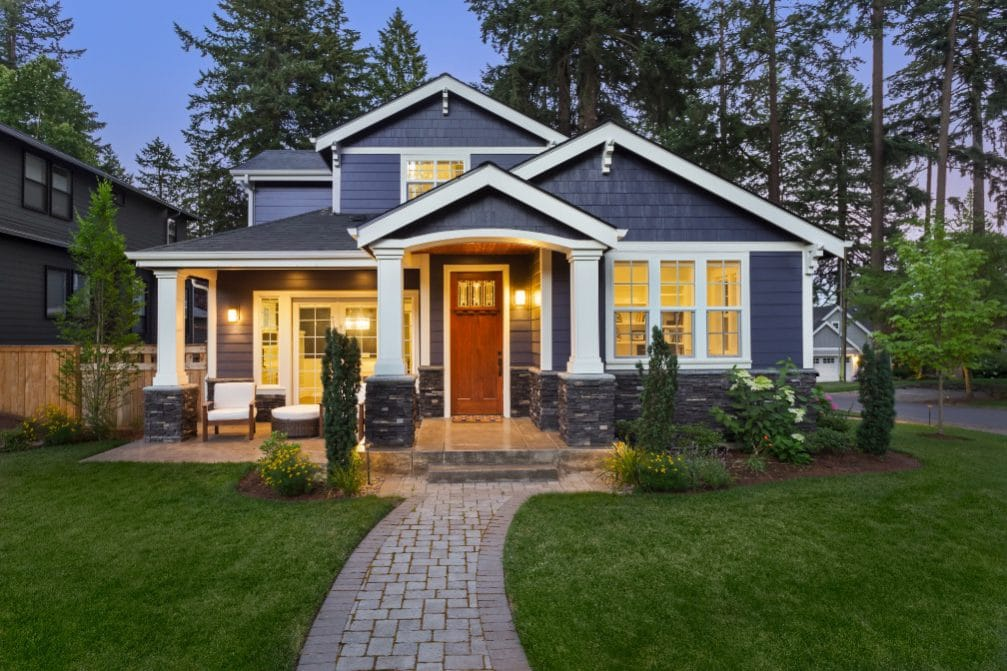 Mortgage refinancing through a mortgage company in Maple Grove, Minnesota