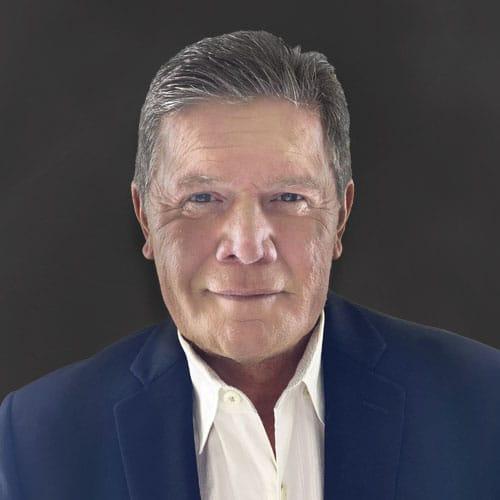 Picture of Craig Johnson